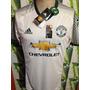 Jersey Adidas Manchester United 2017 Adizero Profesional