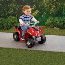 Fisher-price Power Wheels Lil