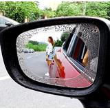 Película Protectora Espejo Retrovisor De Coche Lluvia