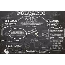 Bulgaros De Agua Tíbicos Kéfir ,mas Regalo+guia De Uso