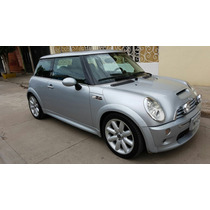Mini Mini Cooper Hot Chilli S 2006