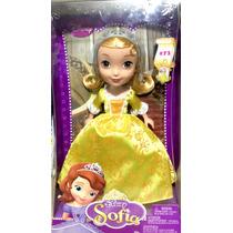 Disney Princesita Sofía O Amber (28cm)