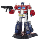 Transformers Platinum Edition Hybrid Optimus