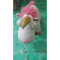 Ladyspawn Unicornio Mi Villano Favorito Peluche Original