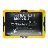 Tablet Necnon M002k-2 7  8gb Amarilla Con Memoria Ram 1gb