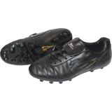 3e4fe01232984 Zapatos Futbol Soccer Olmeca Upper Az En Piel mf