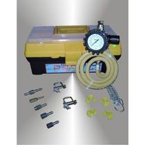 P087lt (equipo Presurizado, Lavado De Inyectores)