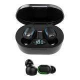 Audifonos Bluetooth Veeela E7s Inalámbricos Manos Libres