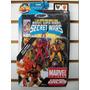 Antorcha Humana Y Wolverine 4 Fantasticos X-men Marvel Unive