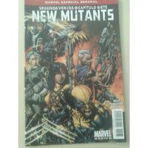 Comics De Coleccion Marvel X Men Segunda Venida Capitulo 7