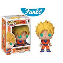 Goku Funko Pop Anime Dragon Ball Z Akira Toriyama