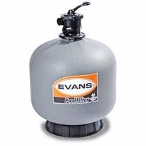 Filtro De Alberca En Fibra De Vidrio Evans Pa-700