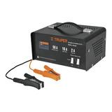 Cargador De Baterías 50 A 12 V Truper (13027) Envío Dhl Grat