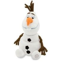 Disney Olaf Peluche - Frozen - Medium - 13 1/2