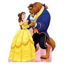 Belle & Bestia - Disney La Bella Y La Bestia - Gráficos Avan