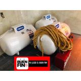 Tanque Estacionario De 300 Lts Besa En Promocion De Buen Fin