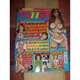 Revista Tv Notas Portada Ines Sainz Poster Ana Bekoa