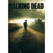 Box Set Dvd The Walking Dead Tempoarda 2 ( 2011 ) - Robert K