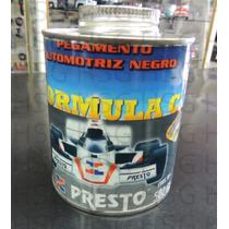Pegamento Negro Especial Para Hule 500 Ml