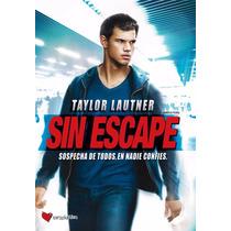 Sin Escape Abduction 2011 Accion Suspenso Pelicula Dvd