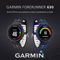 Garmin Reloj Forerunner 630 Carreras Métricas Avanzadas!!