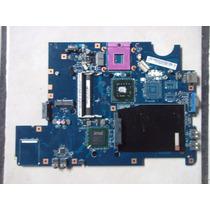 Tarjeta Madre Lenovo G550 2958 Vbf