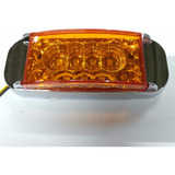 Plafón Lateral 16 Led Universal