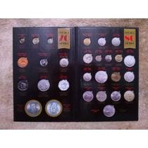 Super Coleccionador Monedas Años 70´s Y 80´s