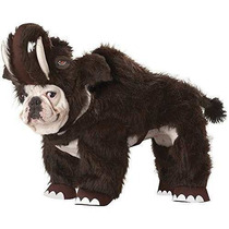 Disfraz Para Perro Animal Planet Mamut Lanoso Traje Del Per