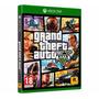 Gta V Xbox One *sellado* *msi* *envio Gratis*