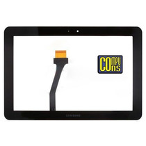 Touch Galaxy Tab 2 10.1 P5113 Negro