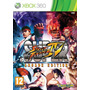 Super Street Fighter Iv Arcade Edition X360 Meses