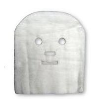 Fantasea Pre-corte De Gasa Máscaras Faciales