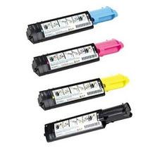 Cartucho Original Dell 3010 3010cn Color Laser Printer *lq