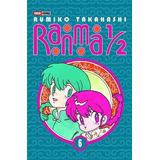 Manga Manga Ranma 1/2 Tomos 1 Al 16 X Pieza Original Panini