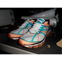 Tenis Nike Airmax 2011 Talla 30mx Nuevos Envio Dhl Gratis