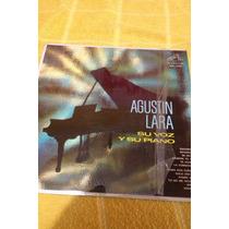 Agustin Lara Y Su Piano