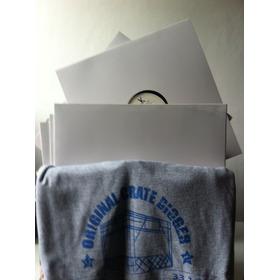 Fundas Discos De Vinyl, Lp´s, Acetatos Carton