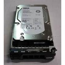 Disco Duro Dell 300gb Sas 15k 6gbps 3.5 , 9fl066-150 Caddy