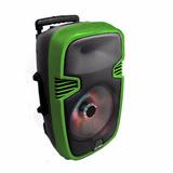 Velikka Bocina Amplificada Bluetooth Karaoke Usb Vkk-151l