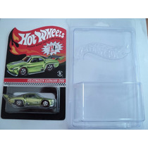 Hot Wheels Rlc Volkswagen Karman Guia 2012 Envio Gratis