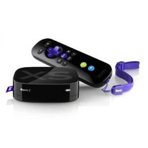 Roku 2 Xs 1080p Reproductor Multimedia (antiguo Modelo)