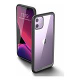 Funda iPhone 11 6.1 2019 I-blason Ubstyle Negro