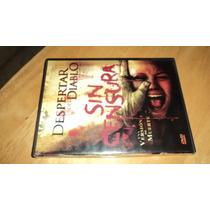 Dvd Despertar Del Diablo Version Sin Censura