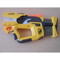 Pistola Nerf Firefly Rev-8 Juguete Niños #243