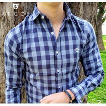cfb75374ee430 Busca camisas slim fit con los mejores precios del Mexico en la web ...