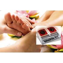 Accuthumper/masajeador Con Calor Infrarrojo Para Pies