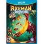Rayman Legends  Wii U ¡nuevo Sellado! En Tecno-gaming