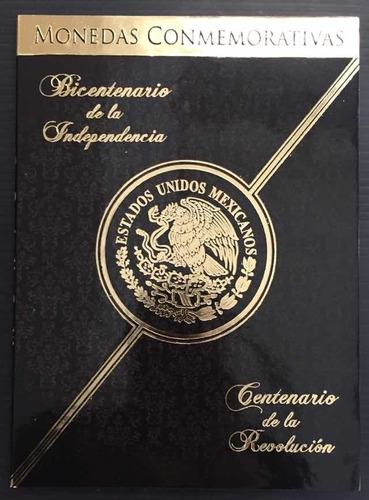 Album Coleccionador Para Monedas De 5 Pesos Super Precio