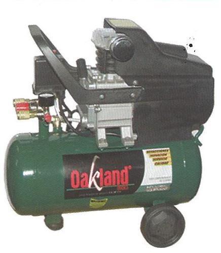 Compresor 25lts 116psi okland ca 2525 nuevo oferta - Precio de compresores de aire ...